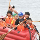 夏休みにはカヌー教室などの遊び体験も!